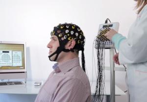 ээг ( электроэнцефалография , энцефалограмма ) с депривацией сна