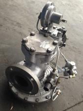 РДГ-50Н(В), РДГ-80Н(В), РДГ-150Н(В) Регуляторы давления газа