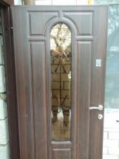 Входные двери с тепло и звукоизоляцией под заказ нестандартных размеров от производителя