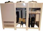 Чиллеры оборотного водоснабжения с гидромодулем и конденсатором