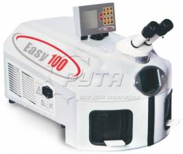 Аппарат лазерной сварки EASY 100 (100 Дж)