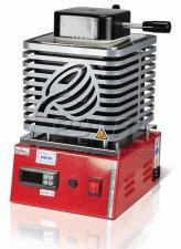 Печь плавильная GRAFICARBO (1 кг) с цифровым терморегулятором