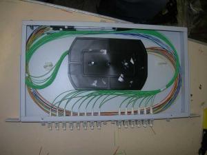 Сварка оптоволокна (ВОЛС)