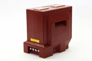 Трансформатор тока ТОЛ-10-01 50/5-800/5