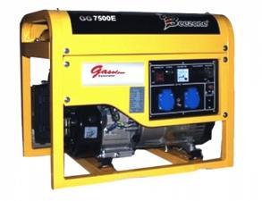 Генератор бензиновый Beezone GG7500E 5 кВт