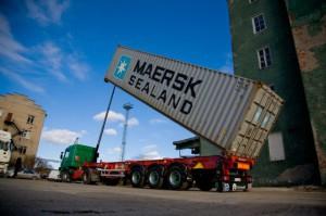 Аренда контейнеровозов