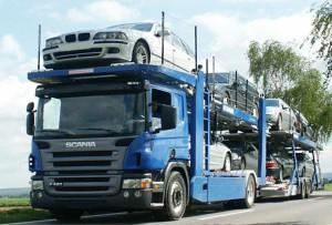Аренда и услуги автовозов