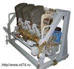 АВМ 20СВ 2000А УХЛ3, выдвижной, селективный, с электроприводом