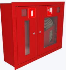 Пожарные шкафы ШПК, купить пожарные шкафы в Москве