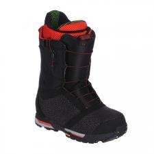 Burton Ботинки для сноуборда Burton Slx Black/Red