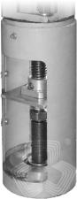 Прямоходная приставка серии МП   Для прямоходной арматуры