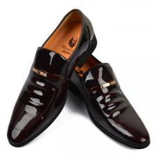 Подлинный пожилой начальник мужской обуви мужской плюс ватки бизнес-наконечник платья обувь Обувь обувь Обувь кожаная сумка mail