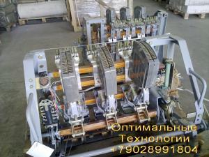 АВМ 20СВ 1500А УХЛ3, выдвижной, селективный, с электроприводом