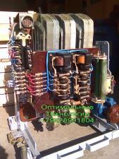 АВМ 10СВ 600А УХЛ3, выдвижной, селективный, с электроприводом
