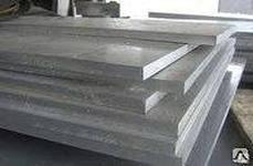 Дюралевый (дюралюминиевый) лист Д16 и В95. Плита дюраль.