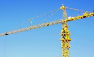 Продаем башенные краны XCMG из Китая