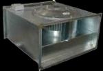 Вентиляторы канальные прямоугольные