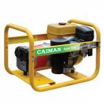 Генератор Caiman Expert 5010X 4.3 кВт