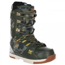 DC Shoes Ботинки для сноуборда DC Mutiny Camo