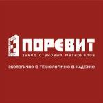 ГАЗОБЕТОННЫЙ блок ПОРЕВИТ™