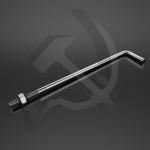 тип 1.1 сталь 40х (шпилька 1.) ГОСТ 24379.1-2012