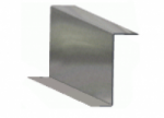 Стальной гнутый тонкостенный Z-образный профиль