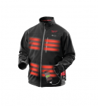 Куртки с подогревом М12