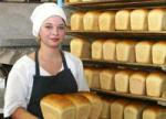 Мини пекарня на 50 булок хлеба в смену (8часов)
