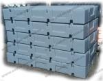 Специальные цены на Понтоны модульные 2000*1000*260