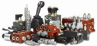 Поставка Bucher Hydraulics в Россию по низким ценам