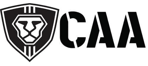 CAA INDUSTRIES - бывшей CAA TACTICAL, CAA GEARUP